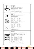 BENODIGDHEDEN voor de LIJSTENMAKERIJ - Frame Products - Page 5