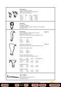 BENODIGDHEDEN voor de LIJSTENMAKERIJ - Frame Products - Page 6