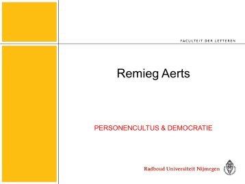 Titel van de presentatie - Bureau de Helling