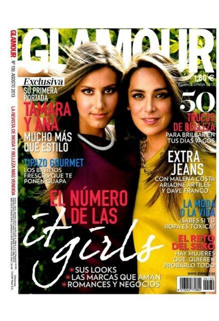 Tacha en Prensa - Agosto 2013