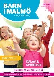 Se guiden här! (PDF) - Barn i Malmö
