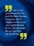 Vi når hela Sverige över natten och är framme före 07.00. Det ... - MTD - Page 2