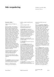 download document (21,5 kB) - Eerste Kamer der Staten-Generaal