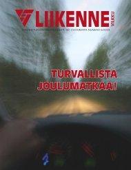 koko lehti - Liikenneturva
