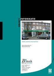 WINKEL-/KANTOOR-/PRAKTIJKRUIMTE Marinus Spronklaan 53 ...