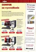 NOVINKA: Vysokokapacitné prehrávače MP3 hudby... 33 - Page 3