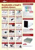 NOVINKA: Vysokokapacitné prehrávače MP3 hudby... 33 - Page 4
