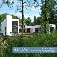 214 Villa Ypenhof - Villanova Architecten