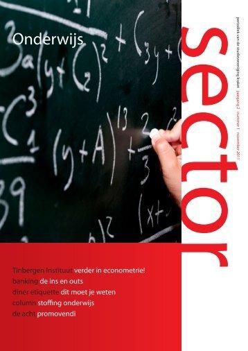 Onderwijs - Kraket
