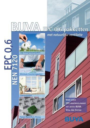 EPC 0,6 pakketten - Buva