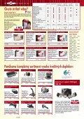 Nezabudnite si kúpiÈ domov k poãítaãu - Page 6