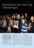 Kirketorget nr. 5, 2012 - Åsane kirke - Page 6