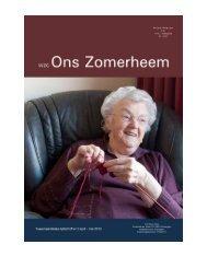 Infokrant april - mei 2013 versie website.pdf - WZC Ons Zomerheem