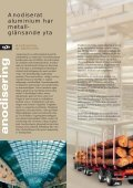 Ytbehandling - Nordic Aluminium Imagebank - Page 4