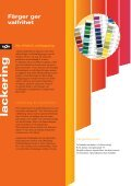Ytbehandling - Nordic Aluminium Imagebank - Page 6
