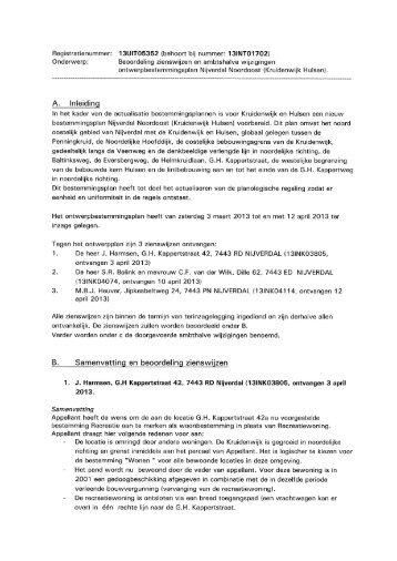 kruidenwijk H.pdf - Raads - gemeente Hellendoorn