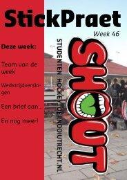 Week 46 - USHC