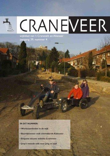 jaargang 39, nr 4 - Craneveer