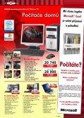 """V ceně počítače 17"""" LCD DISPLEJ V ceně počítače 17"""" LCD DISPLEJ - Page 5"""