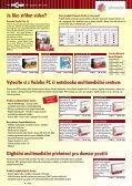"""V ceně počítače 17"""" LCD DISPLEJ V ceně počítače 17"""" LCD DISPLEJ - Page 6"""