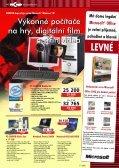 """V ceně počítače 17"""" LCD DISPLEJ V ceně počítače 17"""" LCD DISPLEJ - Page 7"""