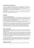 Rollen som kommunal tovholder - Page 4