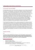 Programma Fysieke en Sociale Leefbaarheid - Page 2