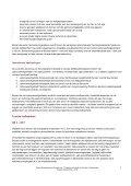Programma Fysieke en Sociale Leefbaarheid - Page 3