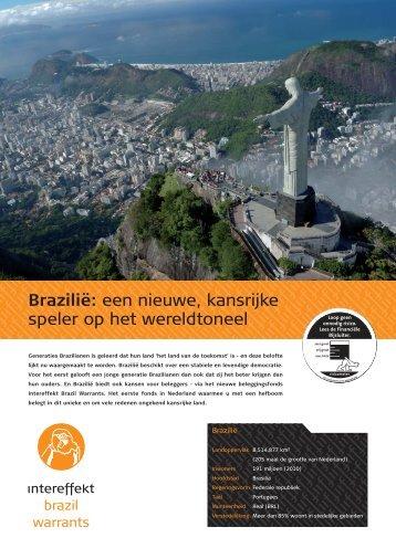 Brochure Brazil Warrants.pdf - SecuritiesInfo
