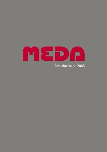New Title - Meda AB