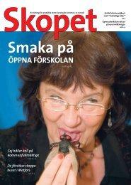 Skopet - Sundsvall