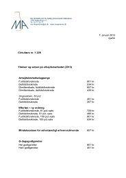 Nr. 1228 af 7. januar 2013 - mejerierne.dk - FORSIDE