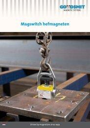Brochure Magswitch hefmagneten NL.pdf - Goudsmit Magnetics