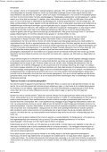 Taterne - etnisitet og opprinnelse - Landsorganisasjonen for ... - Page 3