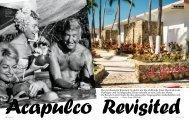 annabelle, Acapulco Revisited - Simone Ott Publishing