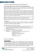 Läkemedelsbehandling vid relaps av myelom - Sahlgrenska ... - Page 2