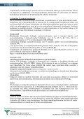 Läkemedelsbehandling vid relaps av myelom - Sahlgrenska ... - Page 3