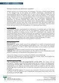 Läkemedelsbehandling vid relaps av myelom - Sahlgrenska ... - Page 6