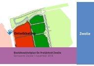 Vorige - Gemeente Zwolle