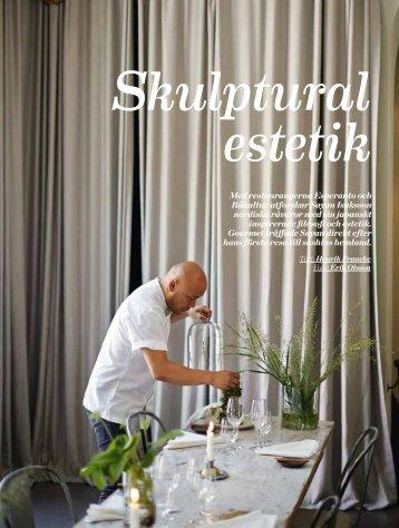 Visa hela artikeln - Gourmet