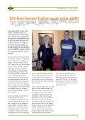 HORIZONtaal - Stichting Horizon - Page 3