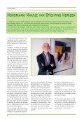 HORIZONtaal - Stichting Horizon - Page 4