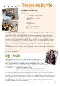 HORIZONtaal - Stichting Horizon - Page 5