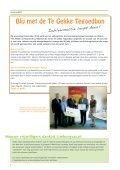HORIZONtaal - Stichting Horizon - Page 6