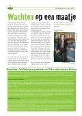 HORIZONtaal - Stichting Horizon - Page 7