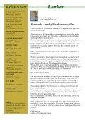 Juli 2007 Den omvendte Alzheimer Et træ skal ... - Mariehjemmene - Page 2