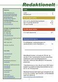 Juli 2007 Den omvendte Alzheimer Et træ skal ... - Mariehjemmene - Page 3