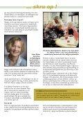 Juli 2007 Den omvendte Alzheimer Et træ skal ... - Mariehjemmene - Page 5