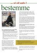 Juli 2007 Den omvendte Alzheimer Et træ skal ... - Mariehjemmene - Page 7