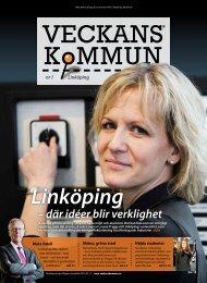 vk_linkoping_20100211.pdf (6062 kB) - Veckans kommun - Linköping